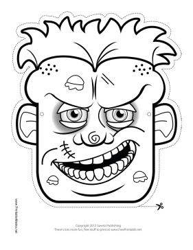 Printable Halloween Coloring Pages in addition Easy Halloween Crafts For Kids further Familyfuncartoons   images halloween 8 additionally Bat Coloring Pages furthermore Lovely Fluffy Monster Coloring Page. on scary halloween coloring printables
