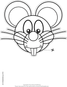 Mouse Mask to Color
